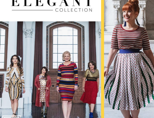 Announcing the 2017 Elegant Collection