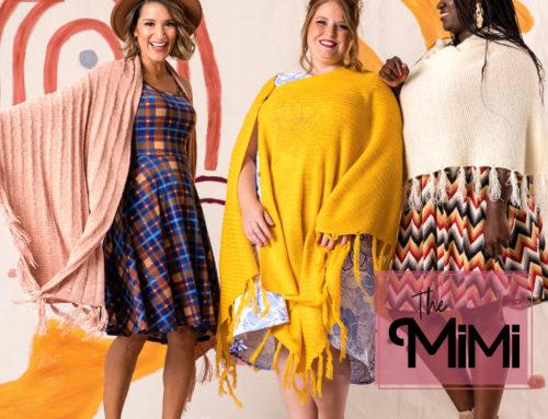 MiMi Woman's Wrap