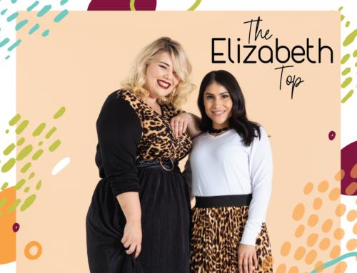 Elizabeth Top