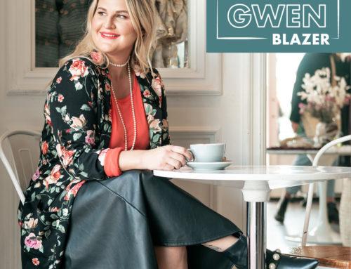 Gwen Blazer